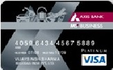 HDFC Bank My Business Credit Card